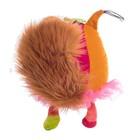 Мягкая игрушка «Белочка с капкейком», 15 см - Фото 4