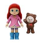 Две фигурки «Руби и Чоко», 8 см