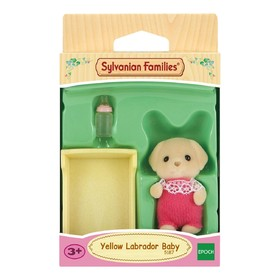 Набор «Малыш Лабрадор»