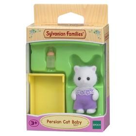 Набор «Малыш персидский котёнок», 4 см