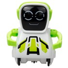Робот «Покибот», зелёный