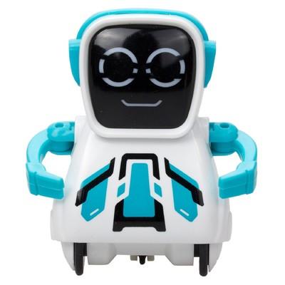 Робот «Покибот», синий - Фото 1