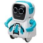 Робот «Покибот», синий - Фото 6