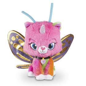 Мягкая игрушка Замурчательная плюшевая вечеринка «Бабочка», 20 см