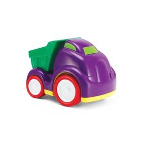 Машинка Mini Vehicles, фиолетовая