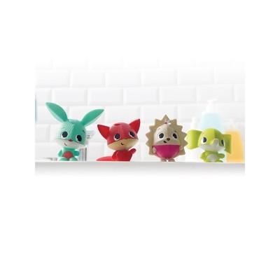 Набор игрушек пищалок для ванны Tiny Love - Фото 1