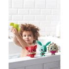 Набор игрушек пищалок для ванны Tiny Love - Фото 2