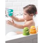 Набор игрушек стаканчиков для ванны Tiny Love - Фото 4