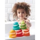 Набор игрушек стаканчиков для ванны Tiny Love - Фото 5