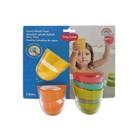 Набор игрушек стаканчиков для ванны Tiny Love - Фото 6
