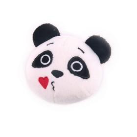 Мягкая игрушка «Панда», 7 см