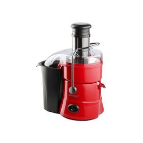 Соковыжималка Oursson JM3300/RD, центробежная, 800 Вт, 2 скорости, 2 л, красная Ош