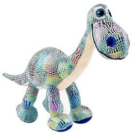 Мягкая игрушка «Динозавр Даки», 29 см