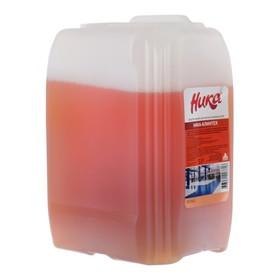 Средство жидкое для мытья поверхностей 'Ника-Клинтех', кан. 5,0 кг Ош