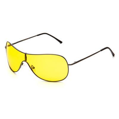 Водительские очки SPG «Непогода | Ночь» luxury, AD059 черные