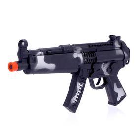 Автомат-трещотка MP-5 Ош