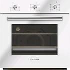 Духовой шкаф Darina 0V5 BDE112 707 W, электрический, 60 л, 9 режимов, белый