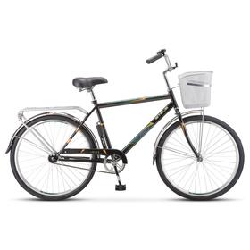 Велосипед 26' Stels Navigator-200 Gent, Z010, цвет черный Ош