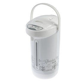 Термопот ENERGY TP-601N, 3 л, 750 Вт, белый Ош