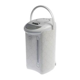 Термопот Homestar HS-5004, 5 л, 750 Вт, белый Ош