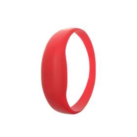 Светодиодный браслет на руку, SY-AB14, от 2 х CR1220, 3 режима, красный Ош