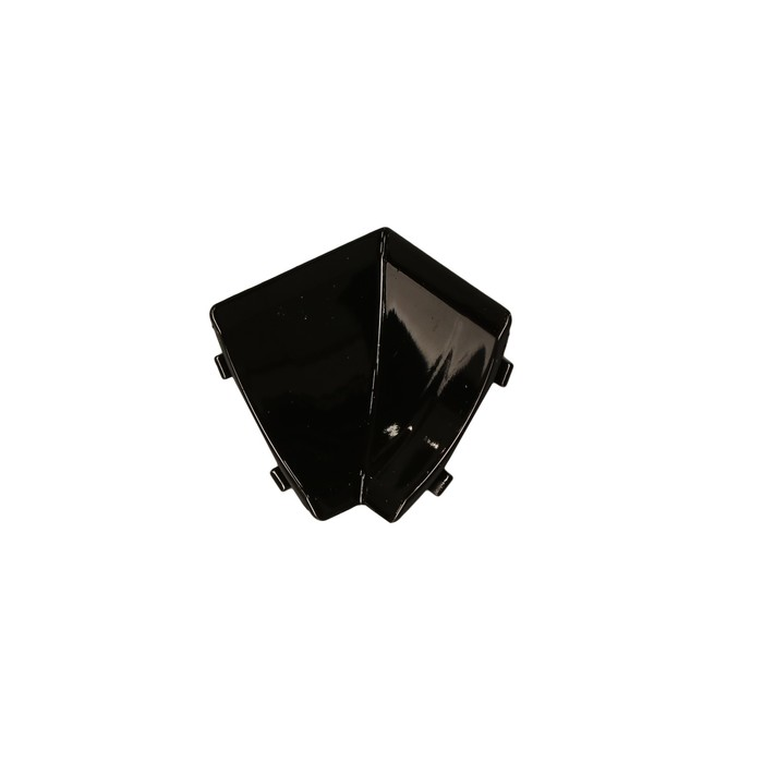 Внутренний угол АР120, черный