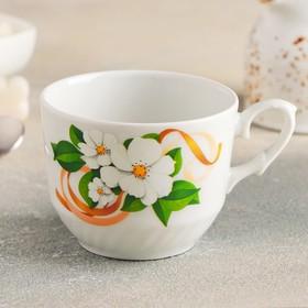 Чашка чайная «Белла», 250 мл
