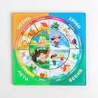 Календарь «Для девочек»