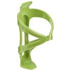 Флягодержатель BLF-M2 пластиковый, цвет зелёный