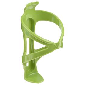 Флягодержатель BLF-M2 пластиковый, цвет зелёный Ош