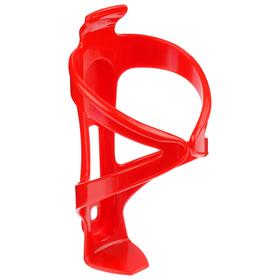 Флягодержатель BLF-M2 пластиковый, цвет красный Ош