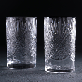 Набор стаканов «Чайный», 2 шт, 300 мл