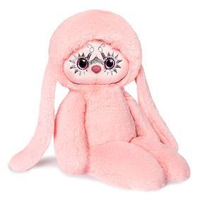 Мягкая игрушка «Ёё», цвет розовый, 25 см