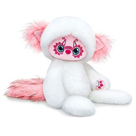 Мягкая игрушка «Юки», цвет белый, 25 см