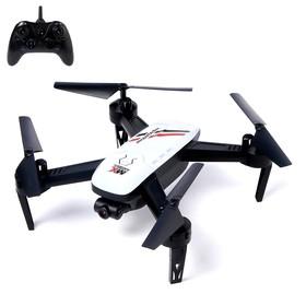 Квадрокоптер Phantasm камера, передача изображения на смартфон, Wi-FI Ош