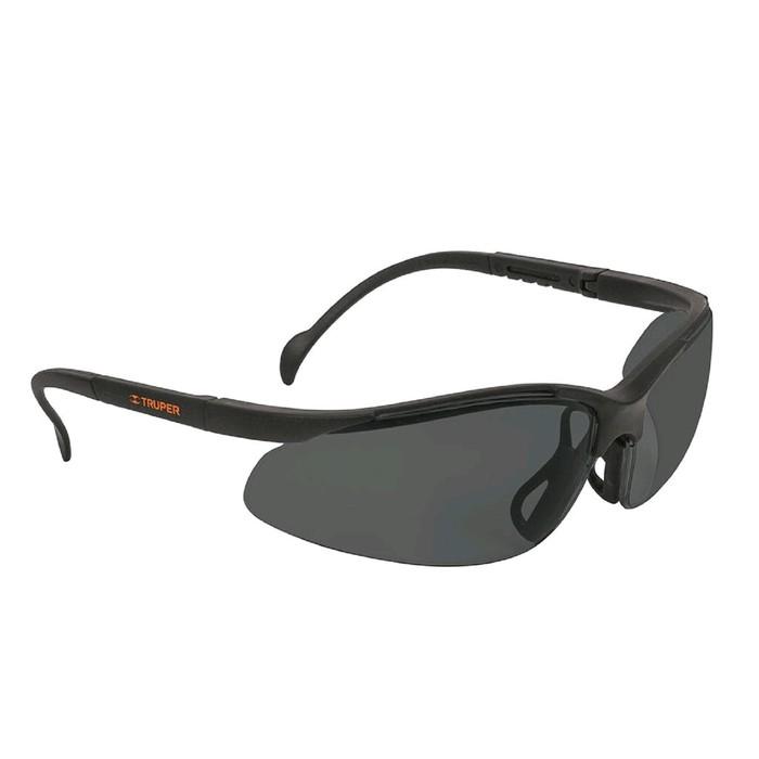 Защитные очки Truper 14302, серые, поликарбонат