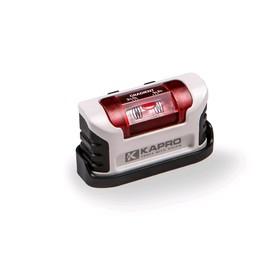Уровень Kapro 946М, магнитный, 100 мм, погрешность 0.5°, 1 глазок