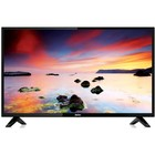 "Телевизор BBK 24LEM-1043/T2C, 24"", 1366х768, DVB-T/T2/C, 1хHDMI, 1xUSB, чёрный"