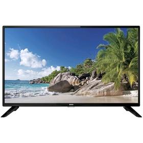 """Телевизор BBK 32LEX-7145/TS2C 32"""", 1366х768, DVB-T2/C, 3хHDMI, 2xUSB, SmartTV, чёрный"""