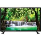 "Телевизор BBK 32LEX-7154/TS2C, 32"", 1366х768, DVB-T2/C/S2, 3xHDMI, 2xUSB, SmartTV, чёрный"