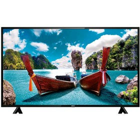 "Телевизор BBK 40LEM-1058/FT2C, 40"", 1920х1080, DVB-T2/C, 3xHDMI, 1xUSB, чёрный"