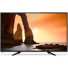 """Телевизор Erisson 32LM8020T2, 32"""", 1366х768, DVB-T/T2/C, 2хHDMI, 1xUSB, чёрный"""