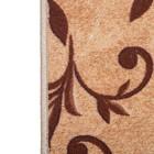 Палас ПАЛИСАД размер 100х150 см, цвет бежевый 17/23 войлок 195 г/м2 - Фото 2