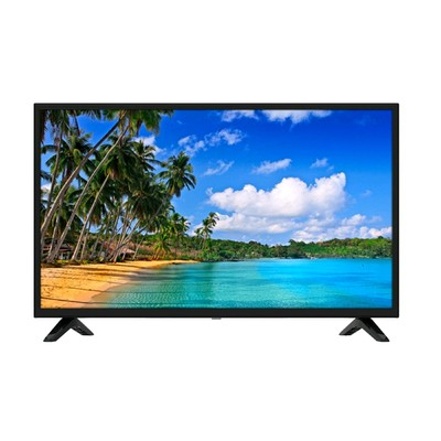 """Телевизор Starwind SW-LED32BA201, 32"""", 1366х768, DVB-T2/C, 3xHDMI, 1xUSB, чёрный - Фото 1"""