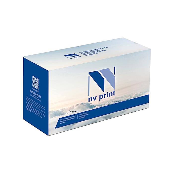 Kартридж NVP совместимый HP CF287X, для LaserJet Pro M501n/Enterprise-M506dn/M506x/M527dn