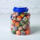 Мяч каучуковый «Игра цвета»