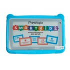 """Планшет Prestigio Smartkids PMT3997, 7"""", 1024х600 IPS, 1.3 ГГц, 1Гб, 16Гб, WiFi, Android Go"""