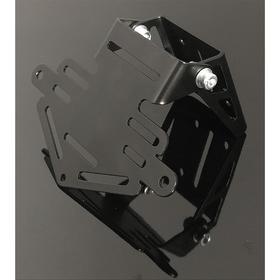 Рамка для номера CRAZY IRON Sport 190*145, металлическая, складная Ош
