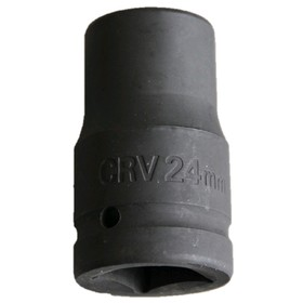 """Головка ударная """"БелАК"""" БАК.01824, 1"""", 24 мм, внутренний шестигранник"""