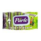 Влажные салфетки универсальные для всей семьи PARLO с крышкой 180шт